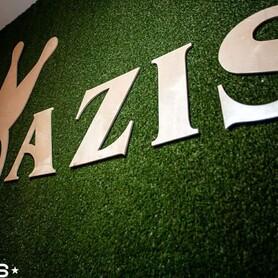 РК Базис - ресторан в Чернигове - портфолио 1