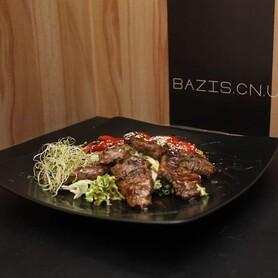 РК Базис - ресторан в Чернигове - портфолио 4
