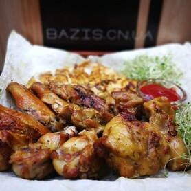 РК Базис - ресторан в Чернигове - портфолио 2