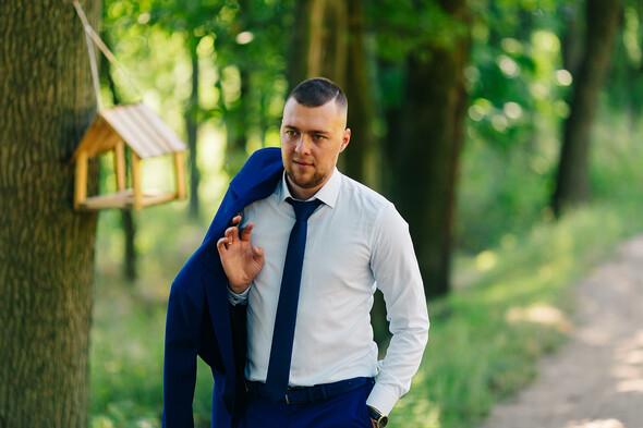 Ксюша + Артем - фото №10
