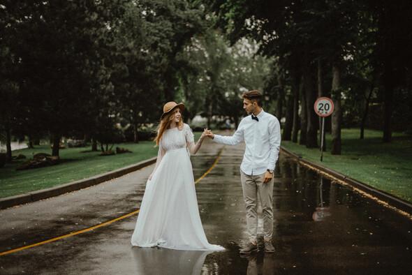 Дождливая история Дениса и Яны - фото №4