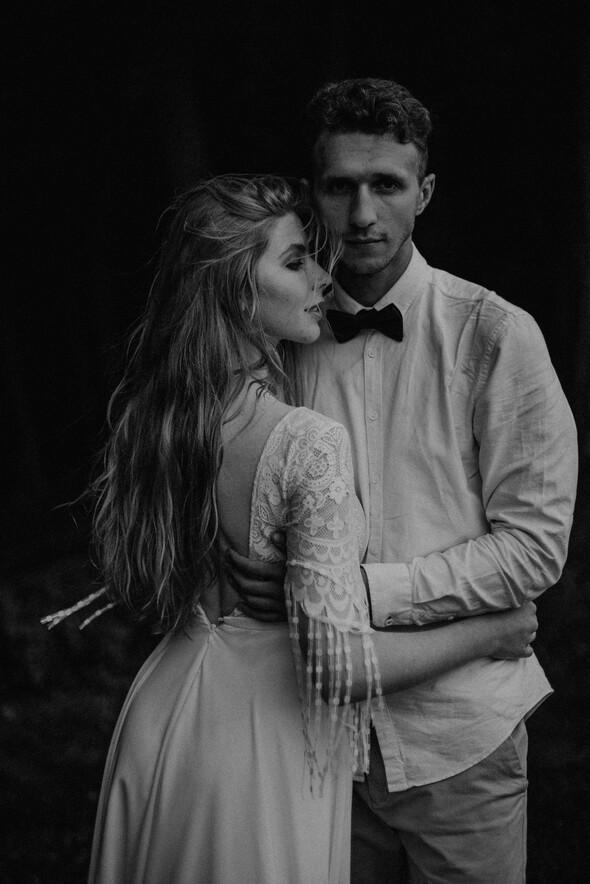 Дождливая история Дениса и Яны - фото №47