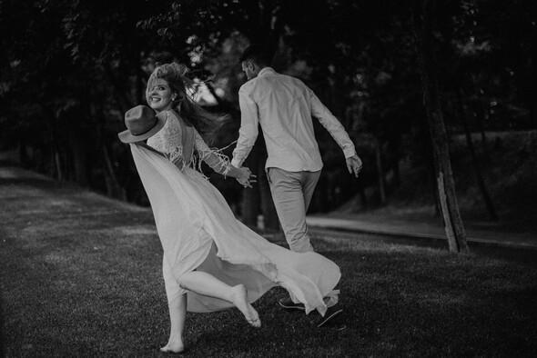 Дождливая история Дениса и Яны - фото №13