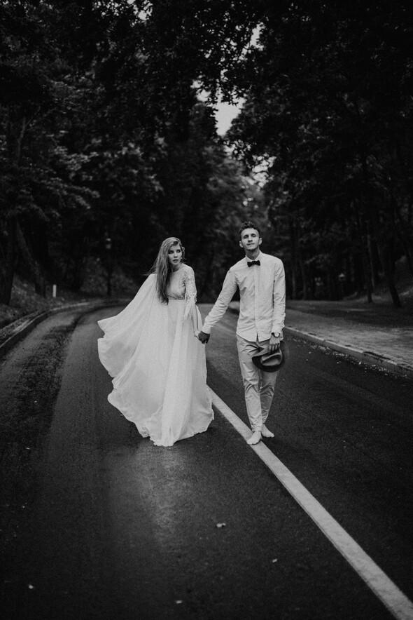 Дождливая история Дениса и Яны - фото №23