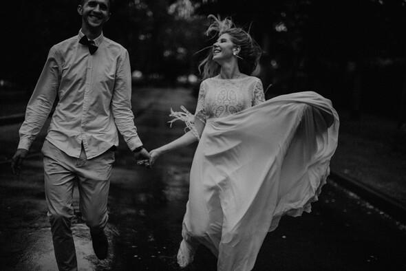 Дождливая история Дениса и Яны - фото №8