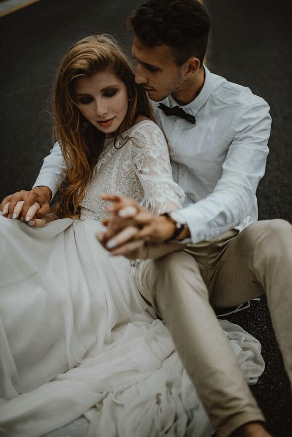 Дождливая история Дениса и Яны - фото №51