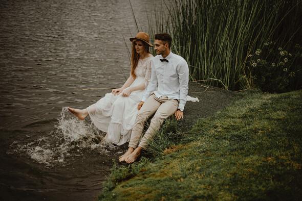 Дождливая история Дениса и Яны - фото №27