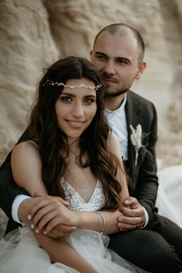 АНТОН И САБИНА - фото №54
