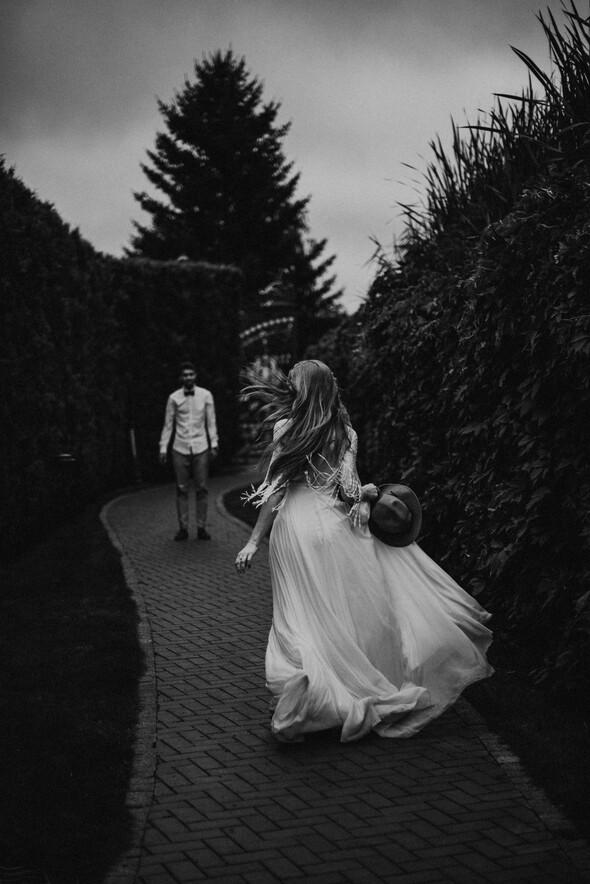Дождливая история Дениса и Яны - фото №39