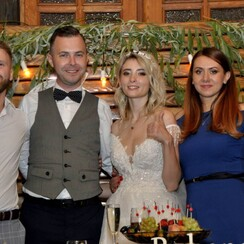 Анастасия Слюсарчук - свадебное агентство в Киеве - фото 4