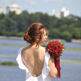 Анастасия Слюсарчук - свадебное агентство в Киеве - портфолио 2