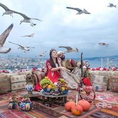 Ксения Самойленко - фотограф в Киеве - фото 4