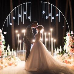 Nika Events Agency - свадебное агентство в Киеве - фото 1