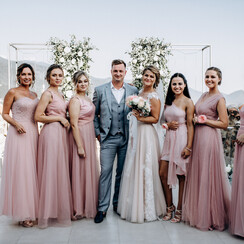 Nika Events Agency - свадебное агентство в Киеве - фото 3