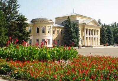 Городской ЗАГС Первомайска - фото 1