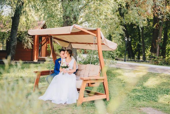 Роман и Наталия - фото №2