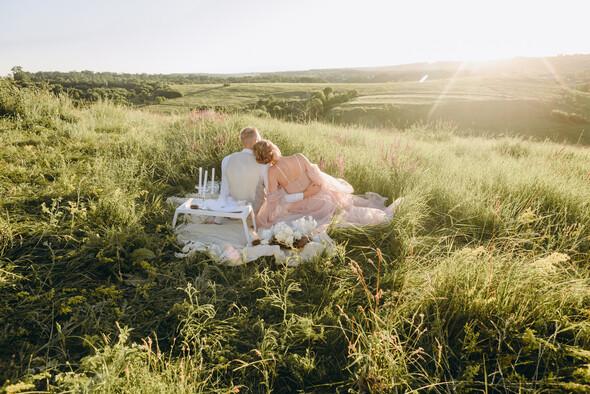 Анастасия и Дмитрий - фото №5