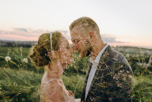 Анастасия и Дмитрий - фото №25