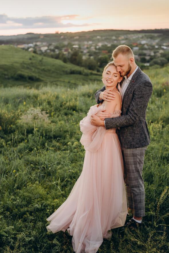 Анастасия и Дмитрий - фото №22