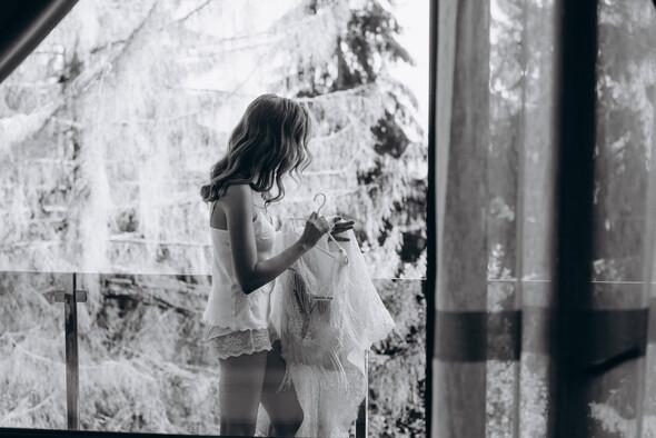 София и Сергей - фото №15
