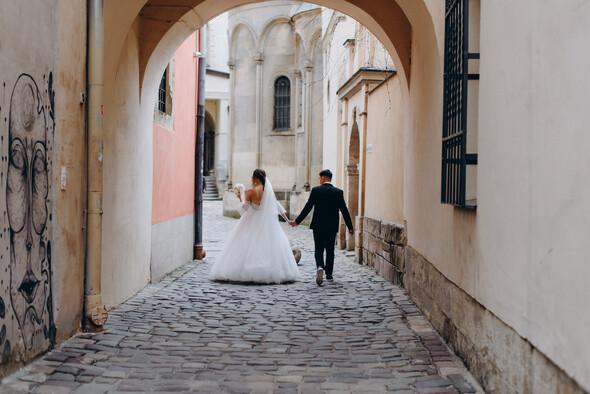 Владимир и Кристина, 12.04.21 - фото №63