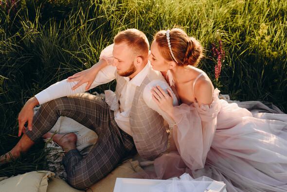 Анастасия и Дмитрий - фото №12