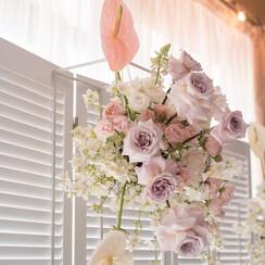 Kvitka - декоратор, флорист в Ирпене - фото 2