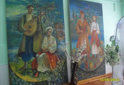 Районный ЗАГС Бучач - фото 2