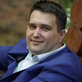 Виктор Шабельник