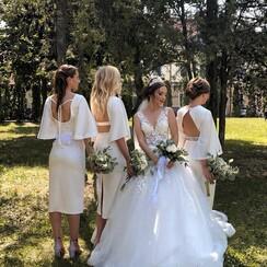 Марина Вонсович - свадебное агентство в Киеве - фото 2