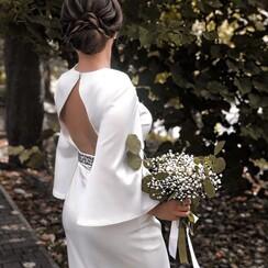 Марина Вонсович - свадебное агентство в Киеве - фото 1