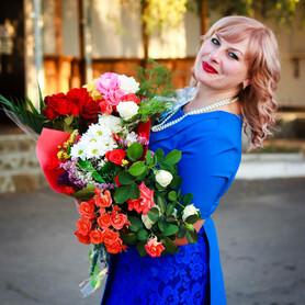 Наталья  Цветанович
