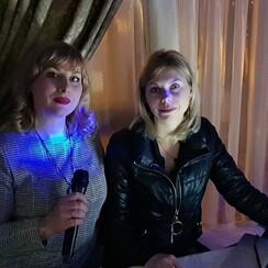 Наталья  Цветанович - ведущий в Лисичанске - фото 2