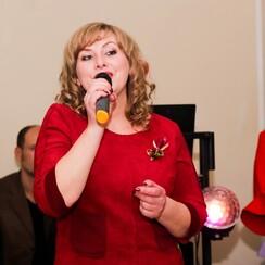 Наталья  Цветанович - ведущий в Лисичанске - фото 4