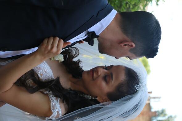 Свадьба - фото №6