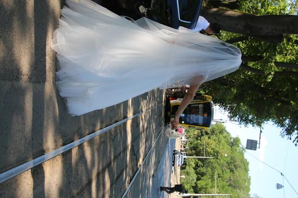 Свадьба - фото №13