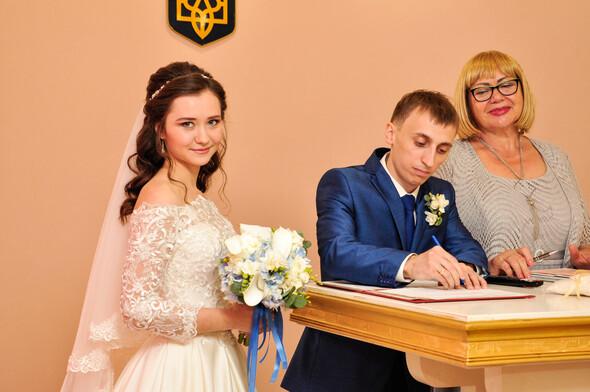 Свадьба Сергея и Натальи  - фото №3