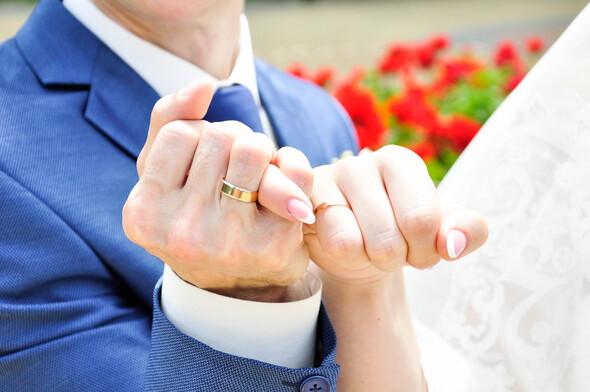 Свадьба Сергея и Натальи  - фото №13