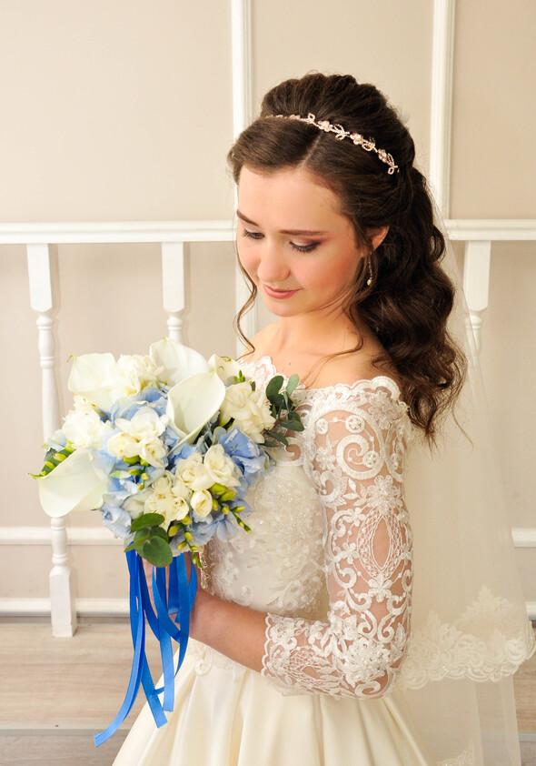 Свадьба Сергея и Натальи  - фото №8