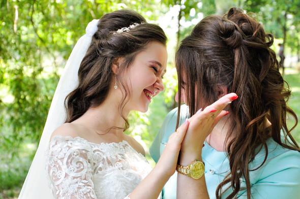 Свадьба Сергея и Натальи  - фото №10
