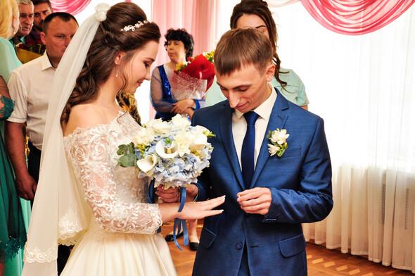 Свадьба Сергея и Натальи  - фото №6