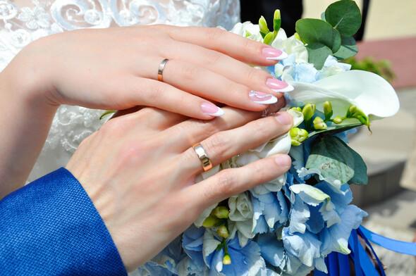 Свадьба Сергея и Натальи  - фото №2