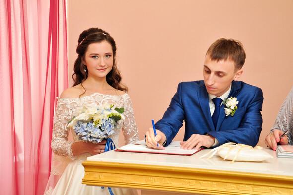Свадьба Сергея и Натальи  - фото №4
