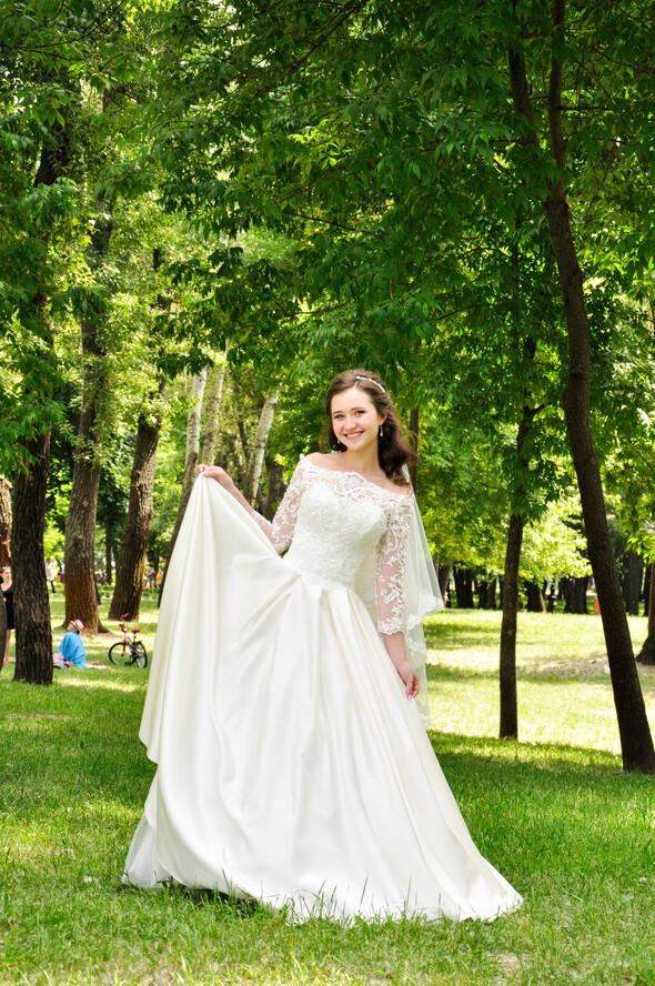 Свадьба Сергея и Натальи  - фото №11