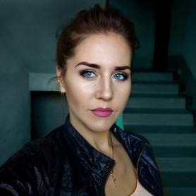 Людмила Федаш