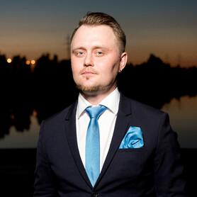 Іван Жорноклей