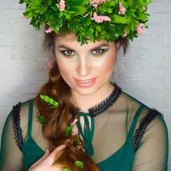 Марина Мартыненко - стилист, визажист в Одессе - фото 2
