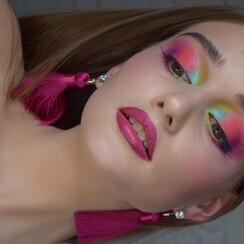 Марина Мартыненко - стилист, визажист в Одессе - фото 3