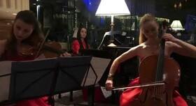 "Trio ""Breath of Heaven "" - музыканты, dj в Киеве - фото 1"