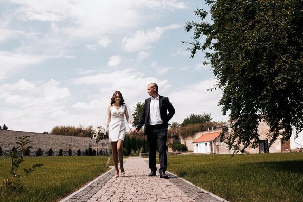 Slavik and Julia - фото №10